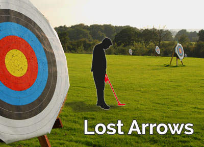 Lost Arrows