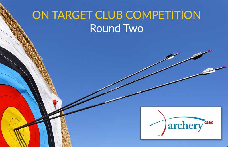 ontarget comp round two