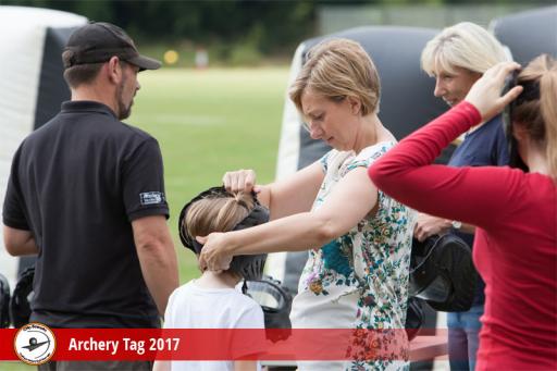 Archery Tag 2017 55 wm