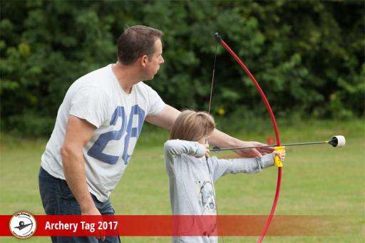 Archery Tag 2017 20 wm