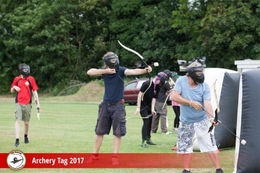 Archery Tag 2017 32 wm